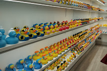 Florence Duck Store, Florence, Italy