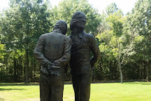Hamilton Veterans Park, Hamilton, United States