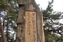 Kehi no Matsubara, Tsuruga, Japan