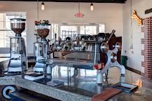 Brick & Mortar Coffee, Springfield, United States