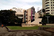 Museo La Tertulia, Cali, Colombia