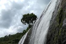 Ilanjippara Waterfall, Thrissur, India
