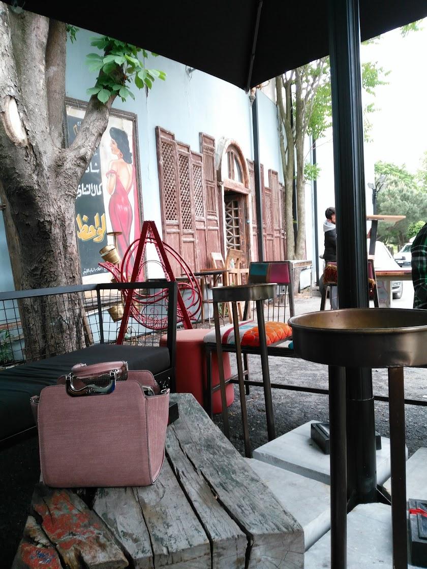 Al Jamal Restaurant Resim 5