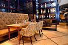 Terra Del Capo - Tasting Room