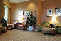 Spa at the Hotel Hershey, Hershey, United States