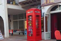 The Square Santa Ponsa, Santa Ponsa, Spain