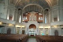 Christuskirche, Mannheim, Germany