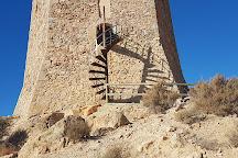 Torre de Santa Elena, La Azohia, Spain