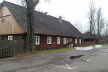 Opole Village Museum, Opole, Poland