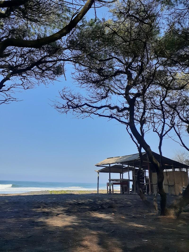 Pantai Jatimalang Purworejo : pantai, jatimalang, purworejo, Pantai, Jatimalang,, Wisata, Purworejo,, Tengah