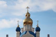 St. Kazan Church, Rostov-on-Don, Russia