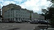 Администрация Волоколамского Района, Отделы:, Общий на фото Волоколамска