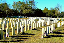 Florence National Cemetery, Florence, United States
