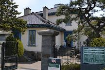 Old British Consulate of Hakodate, Hakodate, Japan