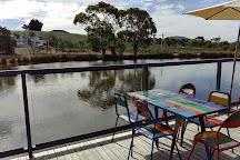 Puddleduck Vineyard, Richmond, Australia