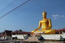 Ko Kret, Pak Kret, Thailand