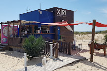 Xiri Beach Bar, Tavira, Portugal