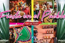 Museo del Tequila y el Mariachi, La Cruz de Huanacaxtle, Mexico