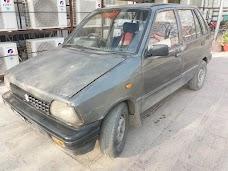 Asif Nadeem Car AC islamabad