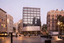 Col.legi d'Arquitectes de Catalunya, Barcelona, Spain