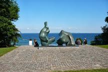Louisiana Museum of Modern Art, Humlebaek, Denmark