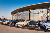 Q spa Mercedes-Benz Burlington, Burlington, Canada