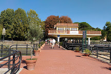 Isola Polvese, Province of Perugia, Italy