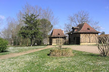 Musee Andre Voulgre, Mussidan, France