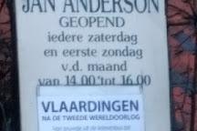 Streekmuseum Jan Anderson, Vlaardingen, The Netherlands