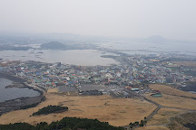Seongsan Ilchulbong, Seogwipo, South Korea