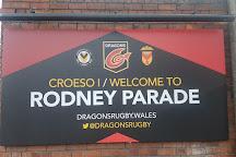 Rodney Parade, Newport, United Kingdom