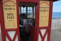 Saltburn Pier, Saltburn-by-the-Sea, United Kingdom