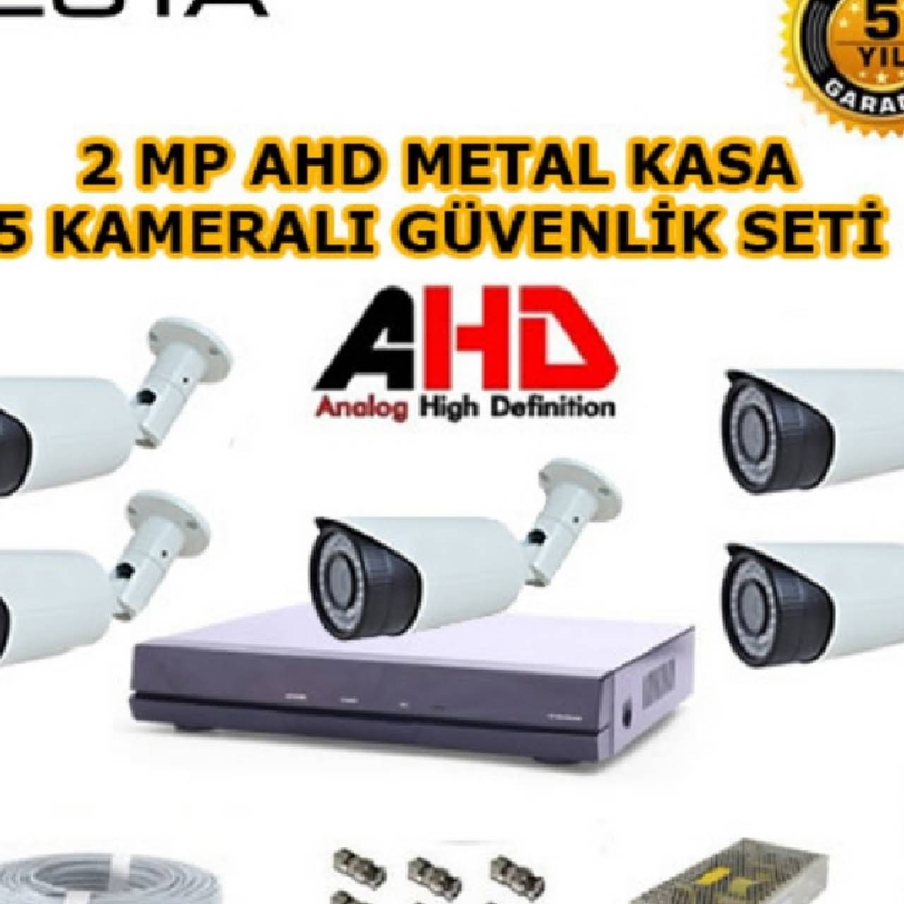 Perpa Güvenlik Kamerası - Güvenlik kamerası kaliteli ve uygun fiyatlı  güvenlik sistemleri