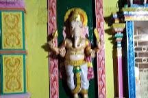 Mata Vaishno Devi Temple, Pimpri-Chinchwad, India