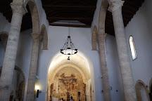 Iglesia de Santa Cruz, Baeza, Spain