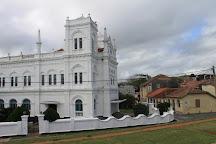 Clock Tower, Galle, Sri Lanka