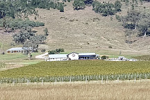 Moothi Estate, Mudgee, Australia