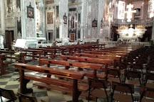 Chiesa di Santa Croce e Oratorio dei Disciplinanti, Moneglia, Italy