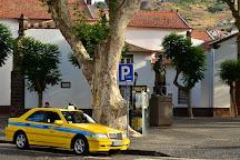 Igreja Da Nossa Senhora Da Conceicao, Machico, Portugal