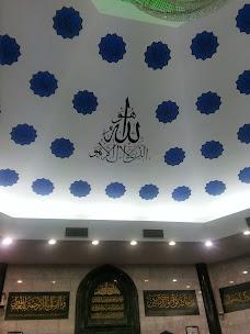 Lozells Central Mosque