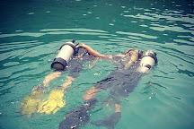 Paradise Diving & Watersports, Koh Rong Samloem, Cambodia