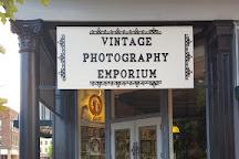 Vintage Photography Emporium, Burlington, United States