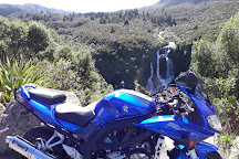 Waipunga Falls, Waikato Region, New Zealand