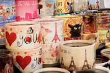 Paris est toujours Paris, Paris, France
