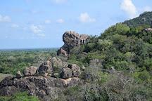 Hatthikuchchi Viharaya, Mahagalkadawala, Sri Lanka
