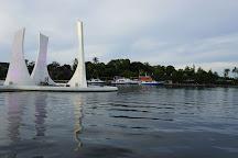 Ancol Ocean Dream Samudra, Jakarta, Indonesia