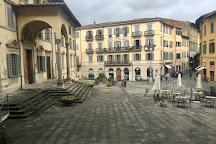 Badia, Arezzo, Italy