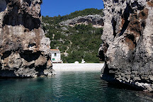 Stiniva Cove, Vis, Croatia