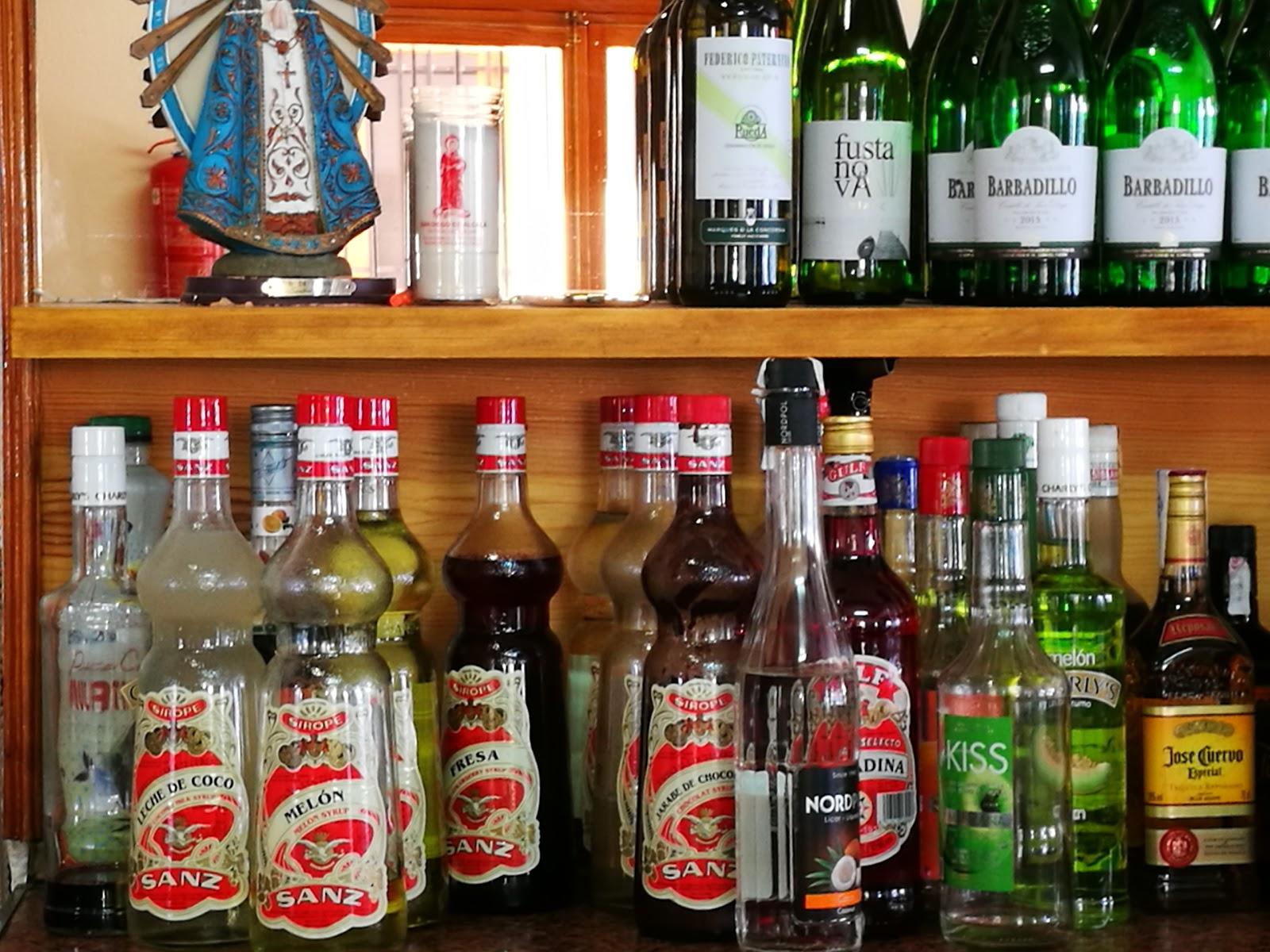 Bar Restaurante Juan de Tuejar