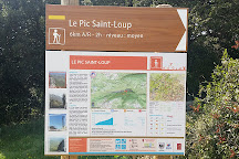 Pic St-Loup, Montpellier, France